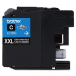 Genuine Brother LC105C cyan