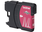 Genuine Brother LC61 Magenta