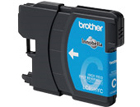 Genuine Brother LC65 High-Yield Cyan