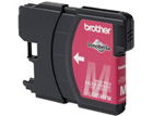 Genuine Brother LC65 High-Yield Magenta