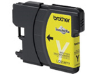 Genuine Brother LC65 High-Yield Yellow