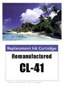 CL-41 Reman