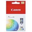 Canon OEM CLI-36 Color