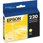 Epson T220420 OEM Yellow