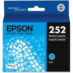 Epson T252220 OEM Cyan