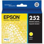 Epson T252420 OEM Yellow