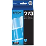 Epson T273220 OEM Cyan