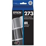 Epson T273120 OEM Photo Black