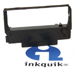 Replacement ribbon cartridge for the Epson ERC-30, ERC-34 and Epson ERC-38