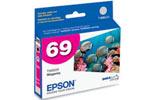 Epson T069320 T0693 OEM magenta