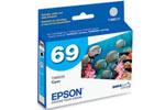 Epson T069220 T0692 OEM cyan