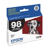 Genuine Epson T098120 Black