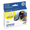 Genuine Epson T099420 Yellow