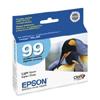 Genuine Epson T099520 Lt. Cyan