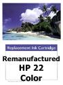 HP 22 reman