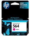 Genuine HP 564 Magenta