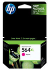 Genuine HP 564XL Large Magenta