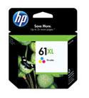 HP 61XL Tri-Color