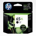 Genuine OEM HP 65XL Black