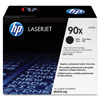 HP 90X OEM toner cartridge from Inkquik for less!