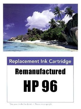 HP 96 Reman