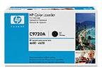 HP C9720A toner cartridge