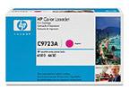 HP C9723A toner cartridge