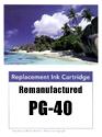PG-40 Reman